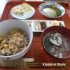 かんべ茶屋「野菜の味 こころ」