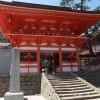 日御碕神社に行ってきた