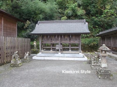 佐太神社16