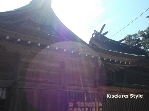 再訪神魂神社13