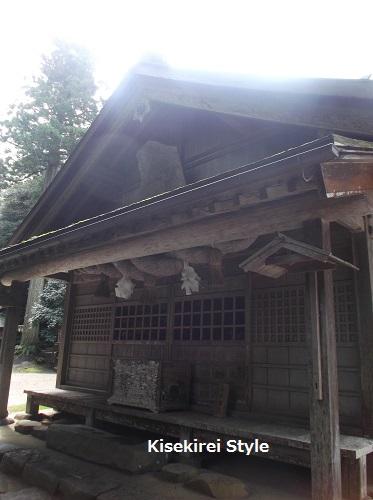 神魂神社#2-9