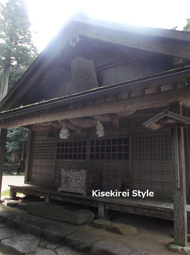 神魂神社#2-12