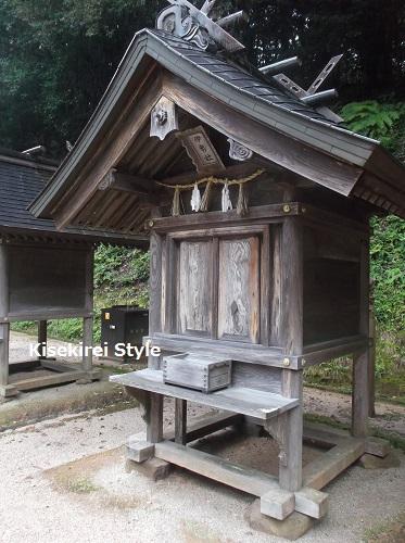 神魂神社16