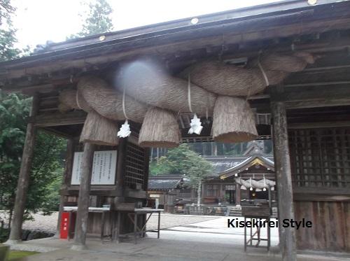 出雲熊野大社16