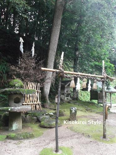 神魂神社30
