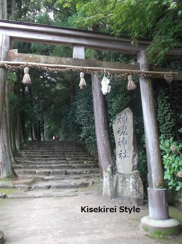 神魂神社5
