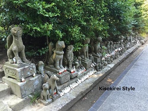 松江城山稲荷神社10