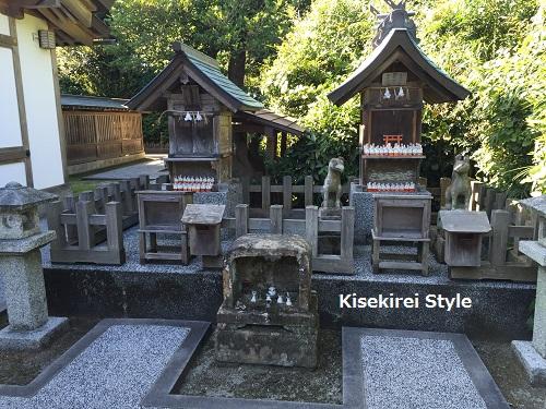松江城山稲荷神社14