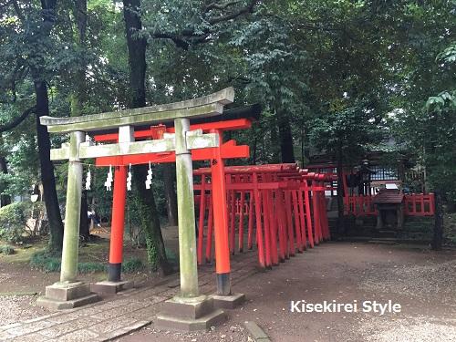 武蔵一宮氷川神社28