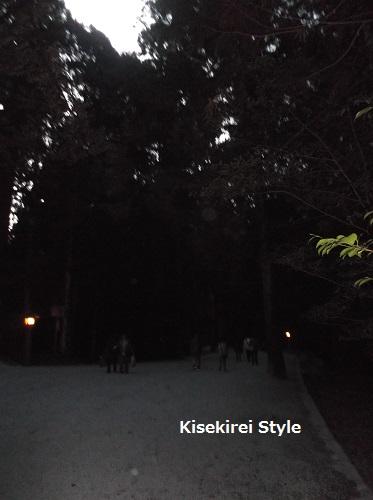 2015年11月伊勢神宮朔日参り15