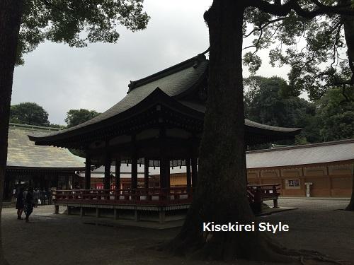 武蔵一宮氷川神社23