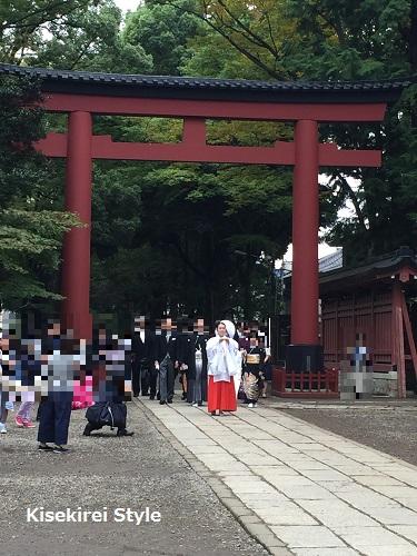 武蔵一宮氷川神社29