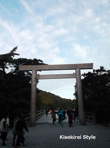 2015年11月伊勢神宮朔日参り40