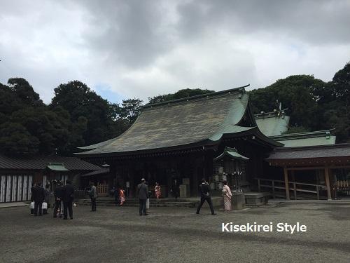 武蔵一宮氷川神社21