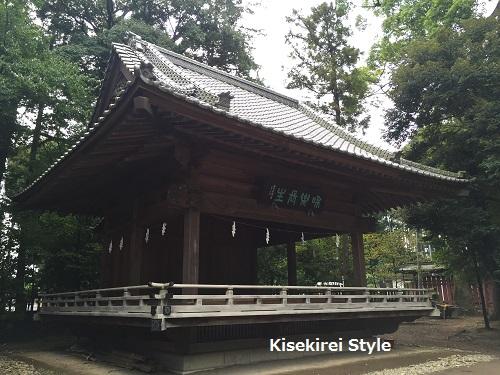 武蔵一宮氷川神社32