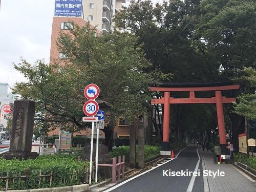 武蔵一宮氷川神社2