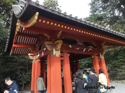 鶴岡八幡宮7
