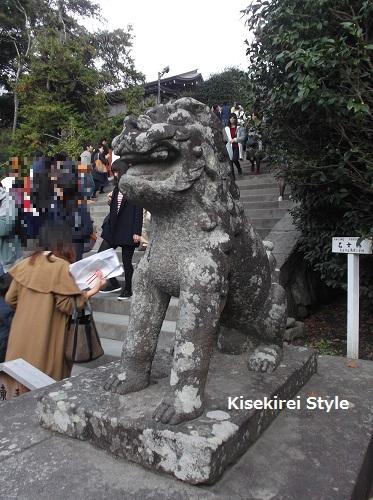 鶴岡八幡宮13