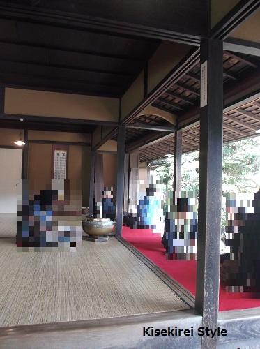 2015年11月伊勢神宮朔日参りおかげ横丁10