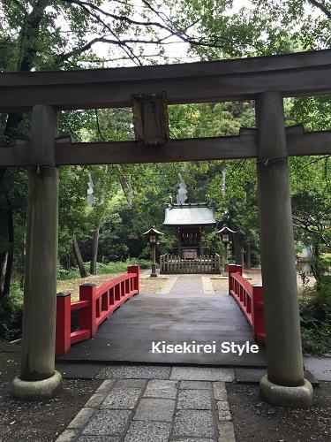 武蔵一宮氷川神社26