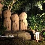 Night temple is good – 鎌倉長谷寺の夜間特別拝観に行ってきた