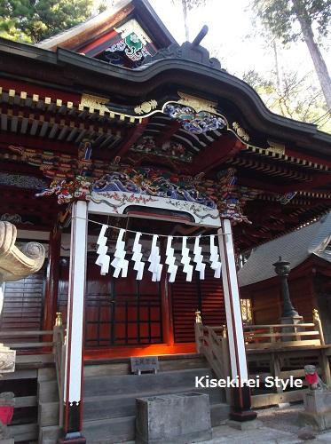 三峯神社48