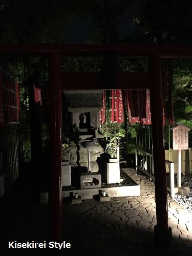 長谷寺鎌倉夜間16
