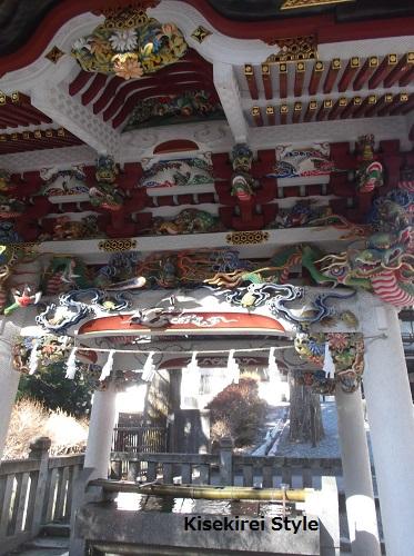 三峯神社33