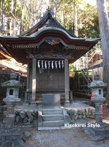 三峯神社50