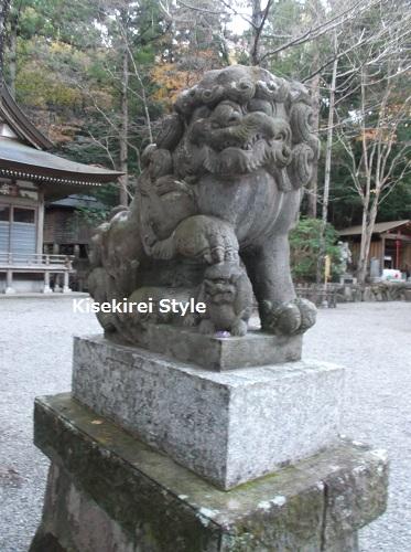 寶登山神社2