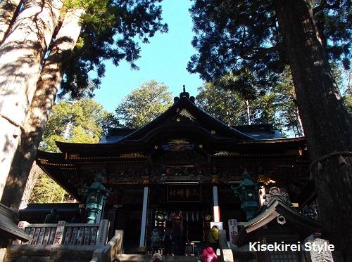 三峯神社39