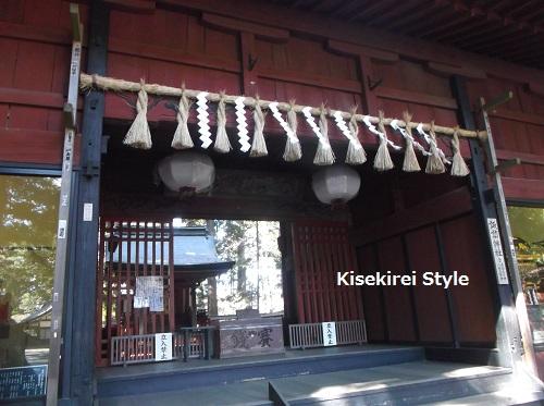 北口本宮冨士浅間神社89