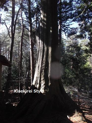 北口本宮冨士浅間神社 大塚丘28