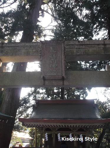 白山比咩神社22
