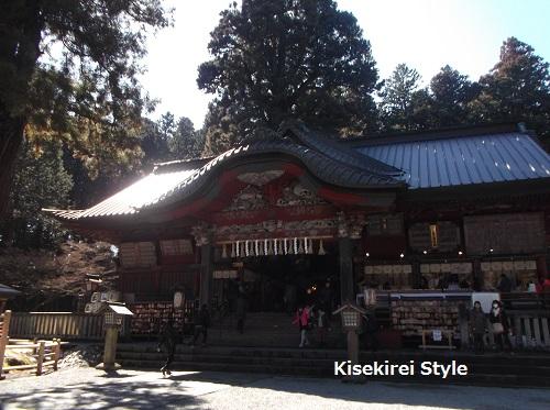 北口本宮冨士浅間神社101