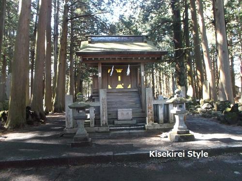 北口本宮冨士浅間神社49