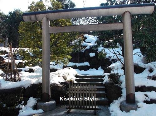 白山比咩神社35