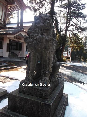 白山比咩神社25
