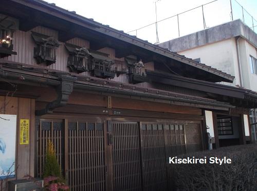富士御師の道16