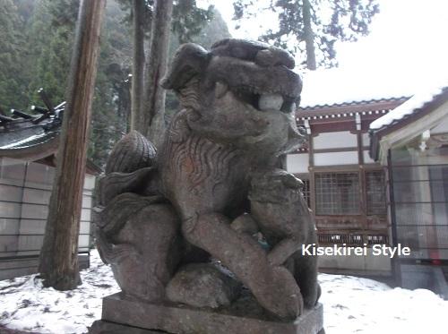永平寺白山神社30