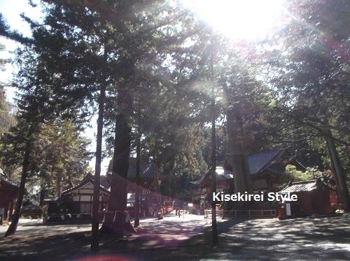 北口本宮冨士浅間神社98