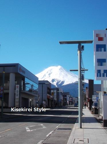 富士御師の道8