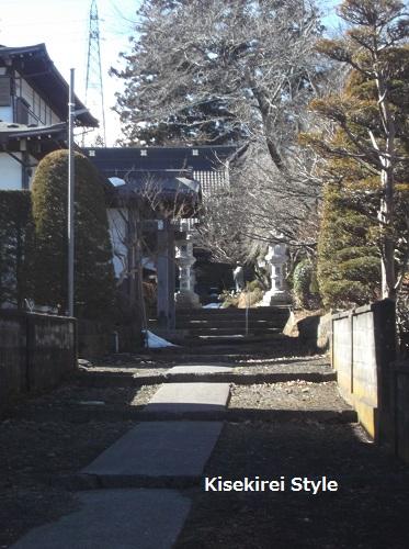 富士御師の道23