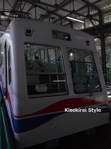叡山電車14