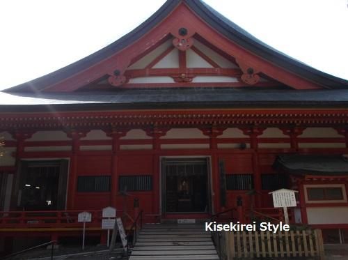 比叡山横川中堂7