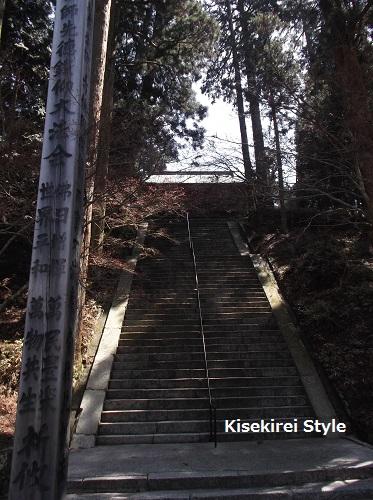 比叡山文殊楼9