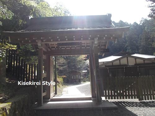 比叡山横川定光院5