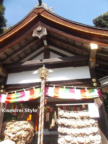 上賀茂神社(賀茂別雷神社)28