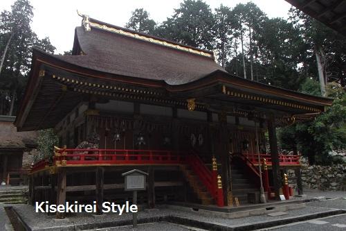 日吉大社東本宮12