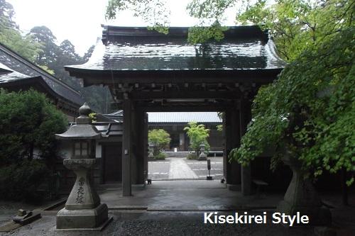 比叡山延暦寺横川エリア11